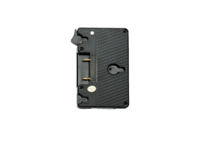 GOLD Mount Adapter Plate