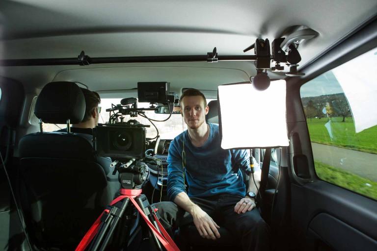 Car Interview
